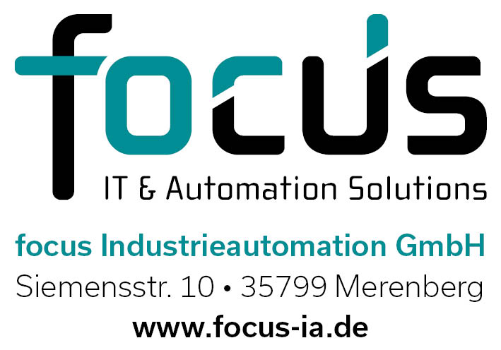 focus Industrieautomation GmbH